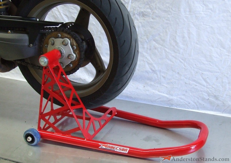 Swingarm Stands For Sports Bikes